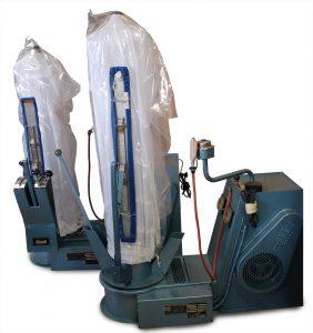 Cissell Suzy garment steamer