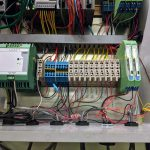 food industry automation controller