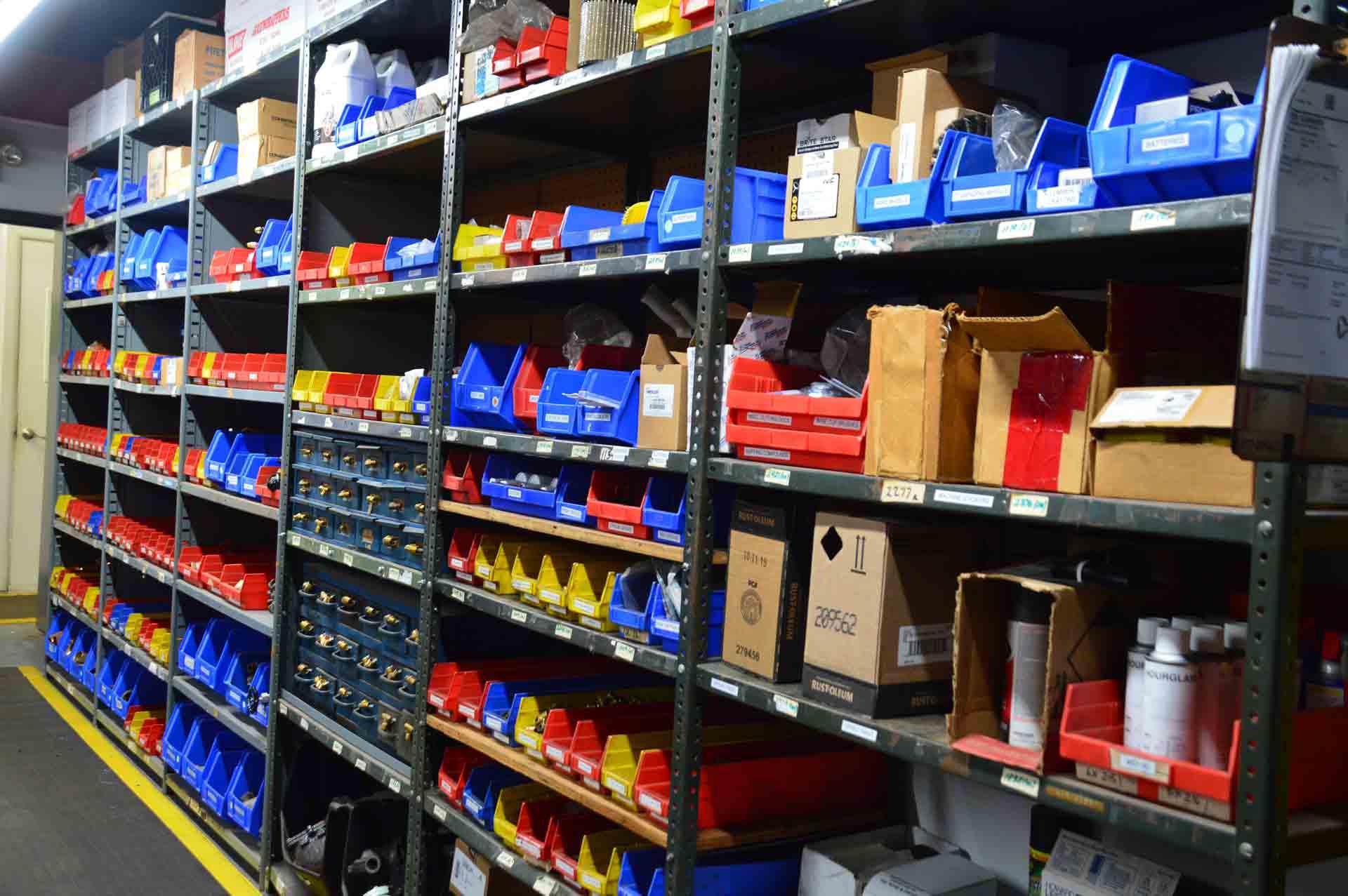 garment press parts alteration room parts Fulton