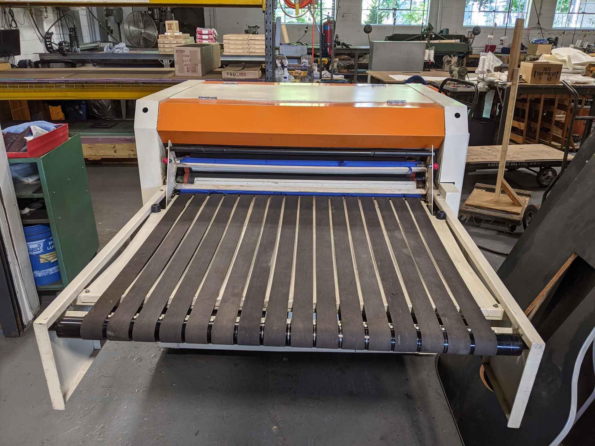 Hashima Fusing Machine